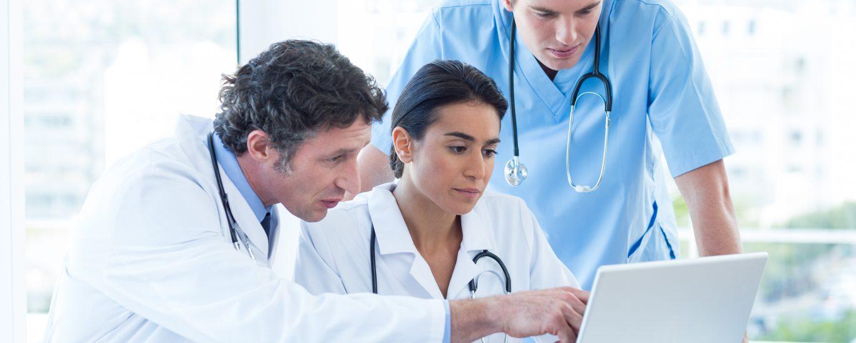 Tumordokumentationssystem, Patientenbefragung, Onkologie, Tumorboards, Tumorkonferenzen, Studienmanagementsysteme, Studienregister